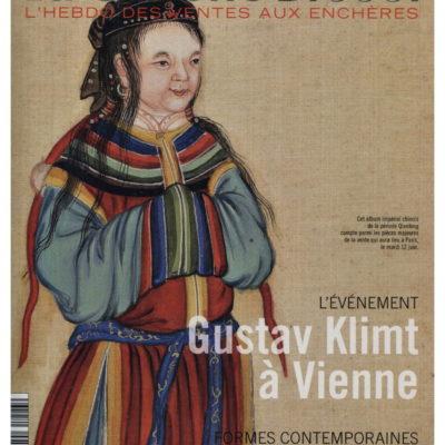 La Gazette Drouot — June 2012