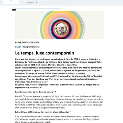 Revuetenten.com — Sept. 2016