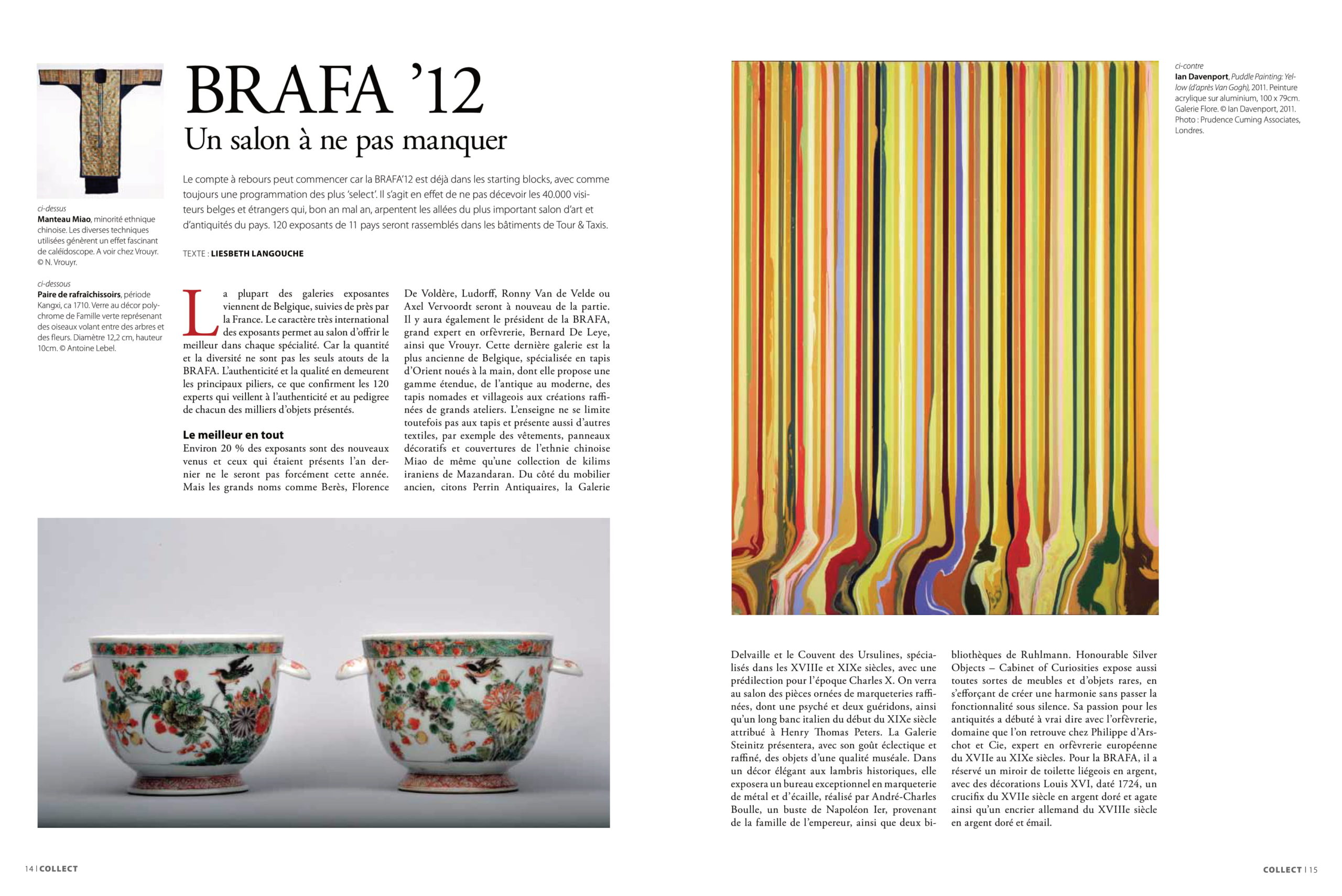 Collect AAA (fr) — Dec. 2011