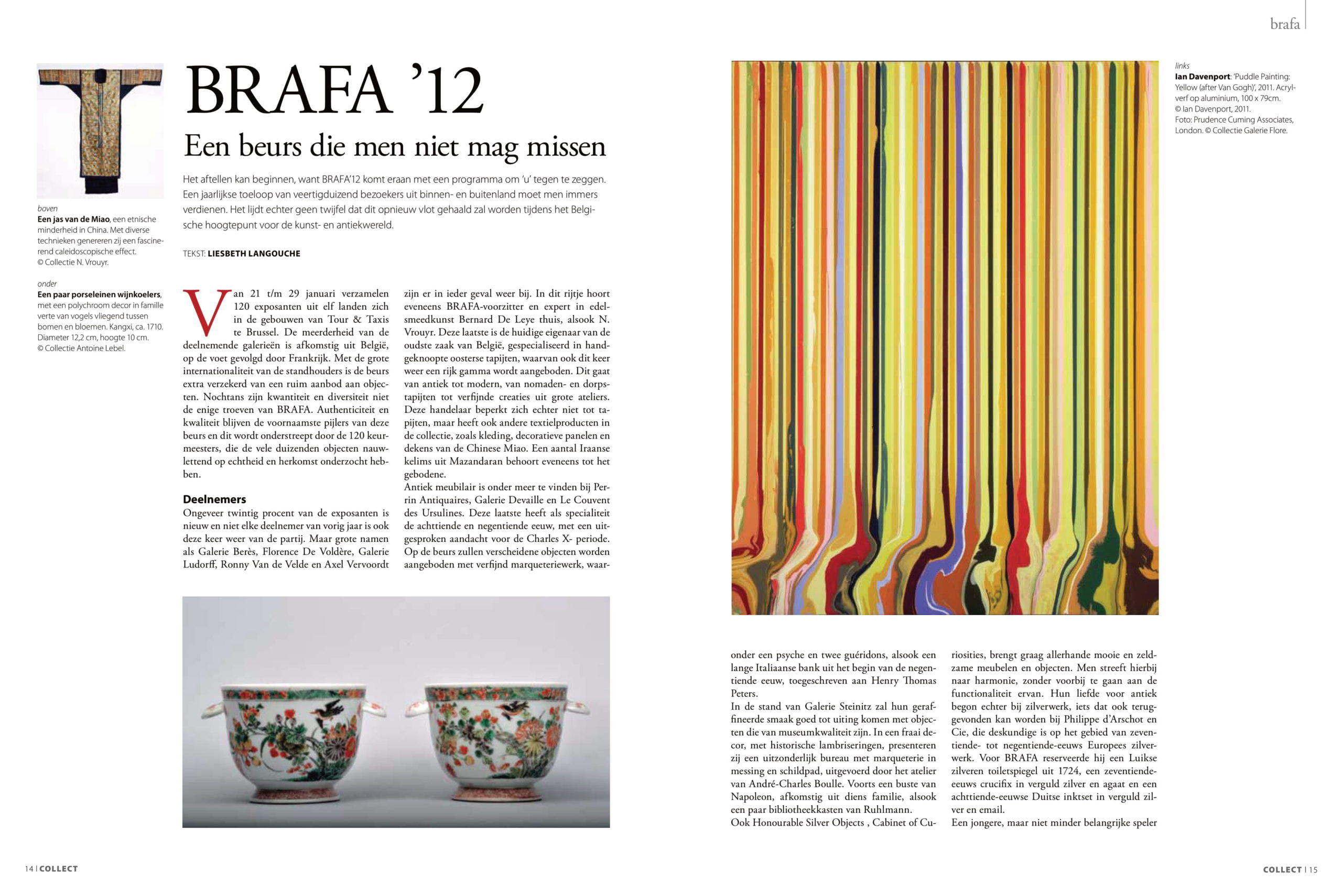 Collect AAA (nl) — Dec. 2011