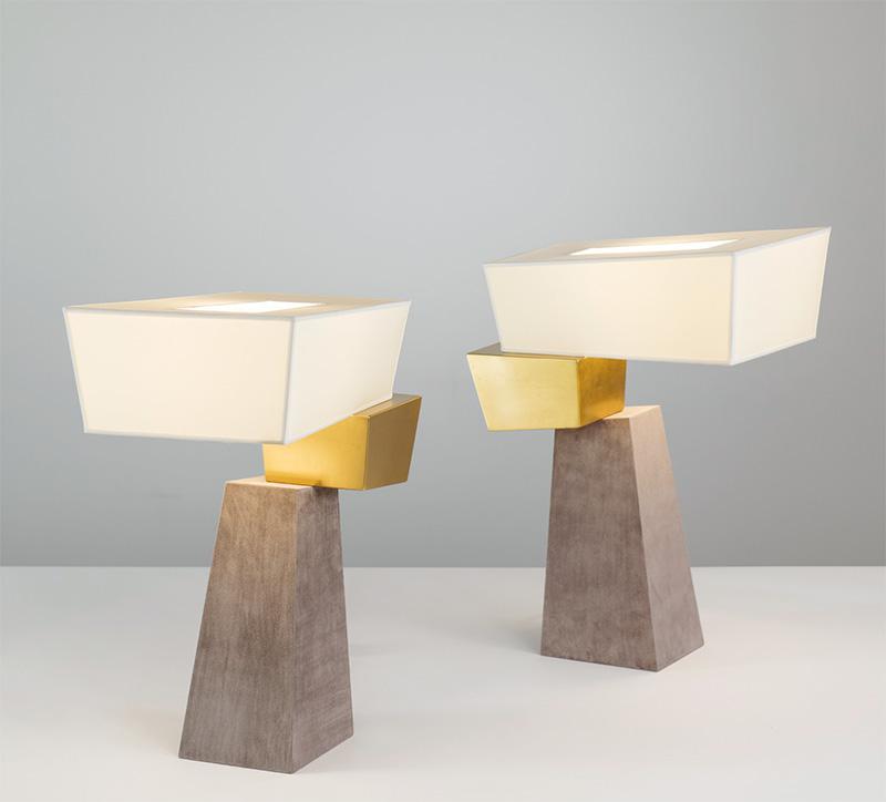 Lampe Intonation n°509
