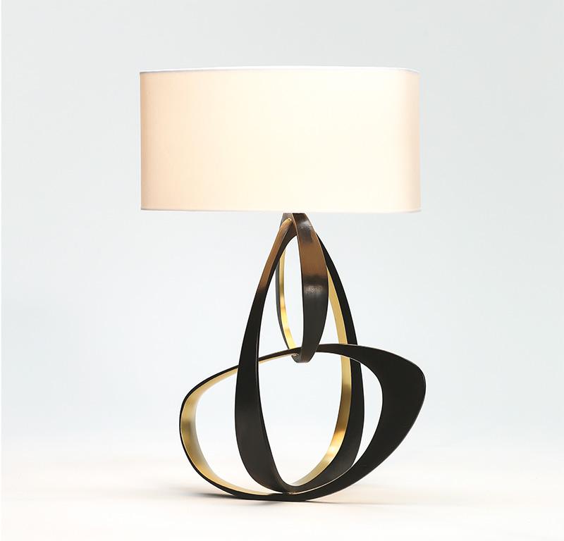 Lampe Volubile n°452