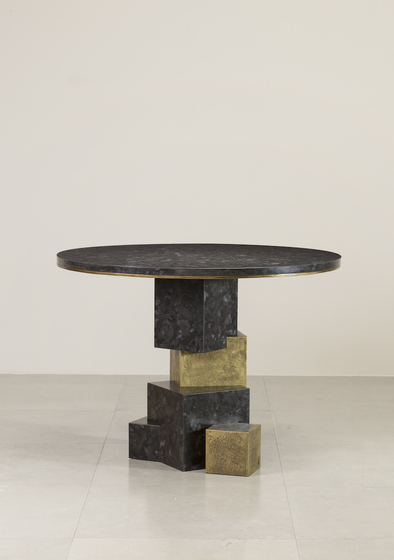 Table Perturbation n°396